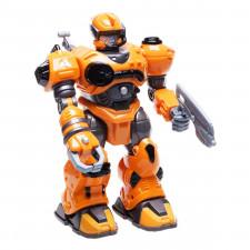 Роботы - тоботы