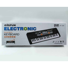 "(M) Синтезатор ""Digfun Electronic"""