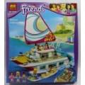 "Лего ""Friend"" 614 деталей"