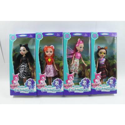 """Кукла """"Enchantimals"""" в ассортименте"""
