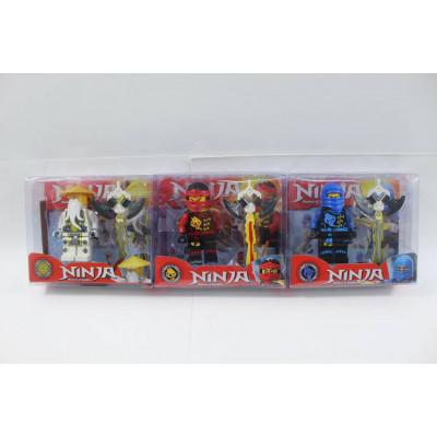 """Герои """"Ninja"""" в ассортименте"""