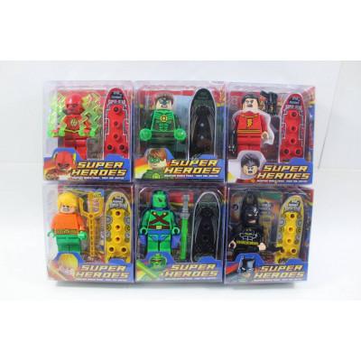 """Лего Герои """"Super Heroes"""" в ассортименте"""