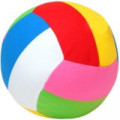 (М) Мяч резиновый в чехле-75 см.