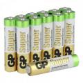 (М)Элемент питания алкалиновый GP LR3 (4 шт. в шринке) GP 24ARS-2SB4