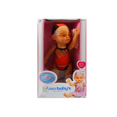 "Кукла ""Funny"" плавающая"