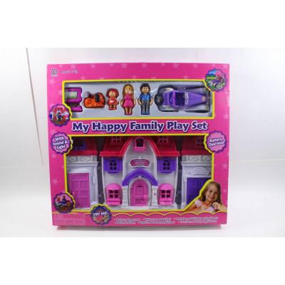 "Замок ""My Happy Family Play Set"""