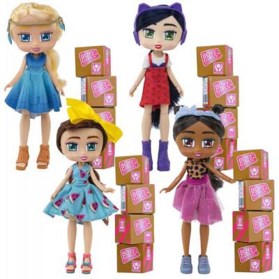 (М)Кукла BOXY в ассортименте