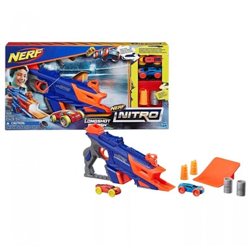 Купить бластеры и пистолеты NERF (Нерф) в интернет ...
