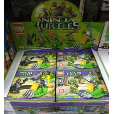 "Лего ""Ниндзяго""по 12 шт в упаковке"