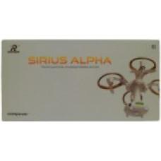 "(М) Квадрокоптер ""Sirius Alpha"""