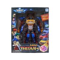 "Трансформер ""Robot""""Mini Tritan+"""
