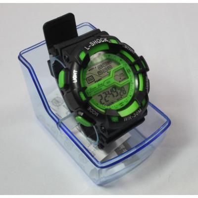 (М)Наручные часы в колбе (по 10 шт. в уп. )