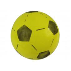 """(М)Мяч резиновый """"Футбол"""" по 12 шт в пакете"""