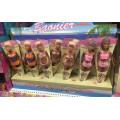 """(М)Кукла """"Барби"""" в купальнике (12 шт. в уп.)"""
