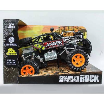 "(М) Вездеход ""Crawler Rock"" (4 колеса)"