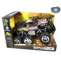 """(М) Вездеход """"Crawler Rock"""" (6 колёс)"""