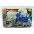 """Лего """"Ninja""""""""Thunder Swordsman"""" (912 д.)"""