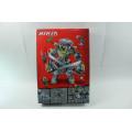 """Лего """"Ninja Thunder Swordsman"""" (550 д.)"""