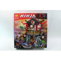 """Лего """"Ninja - Thunder Swordsman"""""""