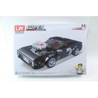 "Лего машина ""Super Racer"" (328 д.)"