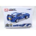 "Лего машина ""Super Racer"" (332 д.)"