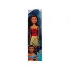 """(М)Кукла """"Моана"""" в упаковке"""