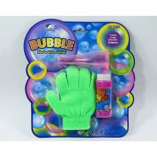 (М) м/п + перчатка