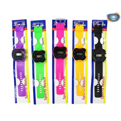 """(М)Электронные часы """"Apple"""" по 50 шт в упаковке"""