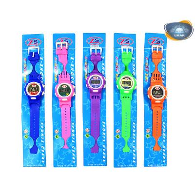(М)Электронные часы по 50 шт в упаковке