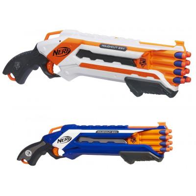 (М)Бластер Nerf  7055