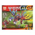 """(М) Лего """"Ниндзя"""" (528 дет.)"""