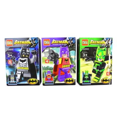 """Лего """"Batman""""по 12 шт в упаковке"""