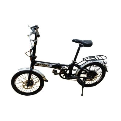 (М)Велосипед