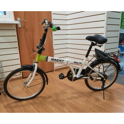 (М) Велосипед