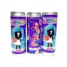 """(М)Кукла """"Hairdorables""""в баночке (8 шт в уп.)"""