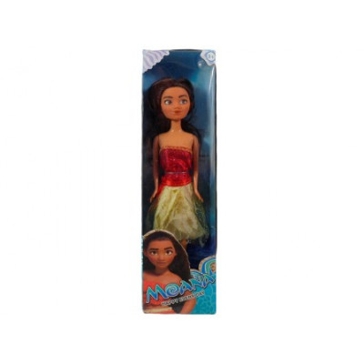 "(М)Кукла ""Моана"" в коробке"