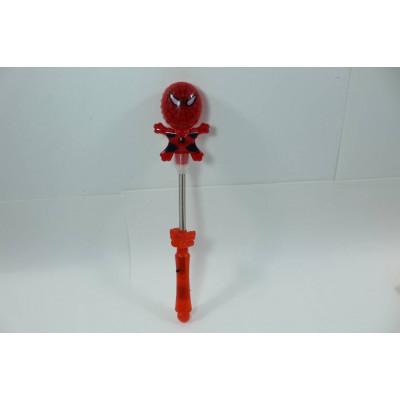 """(2M)Палочки светящиеся """"Человек паук"""""""
