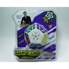 "(М)Кубик-рубика ""QiYi Cube"" на блистере"