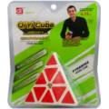 Кубик  рубика Пирамида (на блист.)
