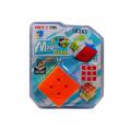 "Набор  кубика рубика""Magic Cube"" (на блист.)"