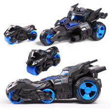 (М) Модель Batmobile