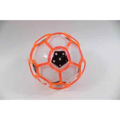 (M) Сумашедший мяч /ящ 168