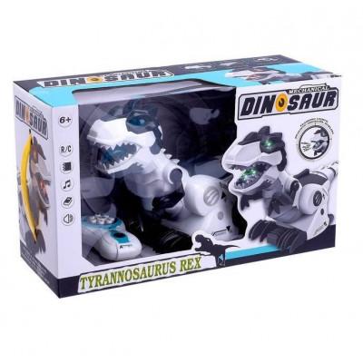 (М)Робот радиоуправляемый «Тираннозавр»