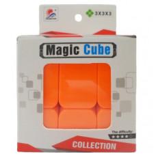 Кубик рубика в коробке