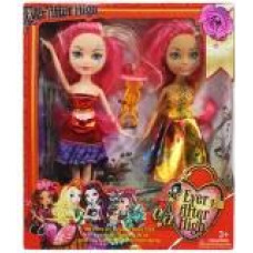 "(М) Кукла ""Monster High"" (в кор., 2 шт)"