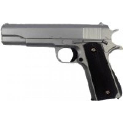 (М) Пистолет метеллический (в кор.)