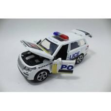 "(2M) Моделька ""Полиция"""