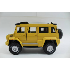 (2M)Модельки Джип + Мерс микроавтобус
