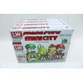"(2M)Лего ""Марио""""Mini City"""