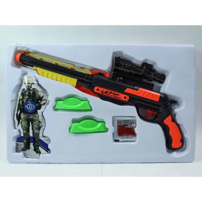 (М)Пистолет+орбизы